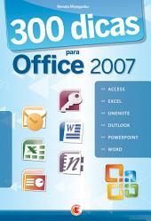300 Dicas para Office 2007