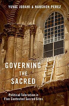 Governing the Sacred PDF
