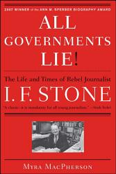 'All Governments Lie'