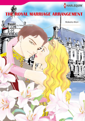 THE ROYAL MARRIAGE ARRANGEMENT: Harlequin Comics