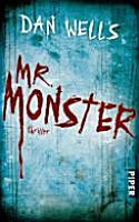 Mr  Monster PDF