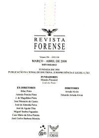 Revista forense PDF