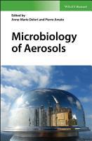 Microbiology of Aerosols PDF
