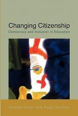 Changing Citizenship PDF