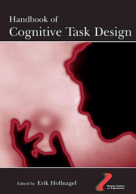 Handbook of Cognitive Task Design