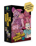 The Adventure Zone Set Book PDF