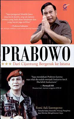 Prabowo dari Cijantung bergerak ke istana PDF
