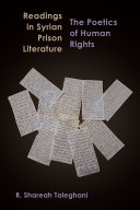 Readings in Syrian Prison Literature