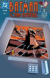 Batman: Gotham Adventures (1998-) #18