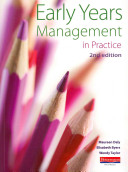 Early Years Management in Practice PDF