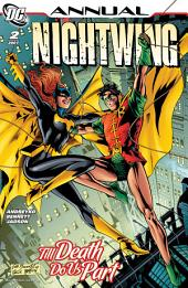 Nightwing (1996-2009) Annual #2