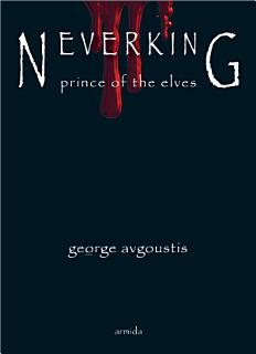NEVERKING   Prince of the Elves