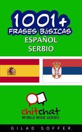 1001+ Frases Básicas Español - Serbio