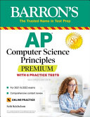AP Computer Science Principles Premium with 6 Practice Tests PDF