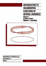 Introduction to Holomorphic Functions of Several Variables