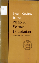 Peer Review in the National Science Foundation PDF