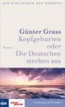 Kopfgeburten oder die Deutschen sterben aus PDF