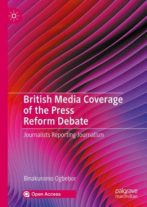 British Media Coverage of the Press Reform Debate PDF