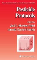Pesticide Protocols PDF