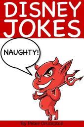 Naughty Disney Jokes