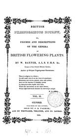British Phaenogamous Botany: Or, Figures and Descriptions of the Genera of British Flowering Plants