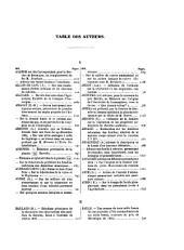 Comptes rendus hebdomadaires des séances de l'Académie des sciences: Volume100,Numéros14à26