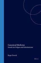 Canonical Medicine PDF