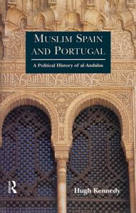 Muslim Spain and Portugal Book