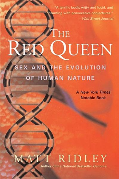 Download The Red Queen Book
