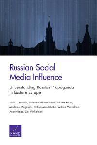 Russian Social Media Influence PDF