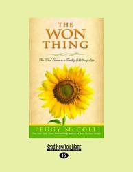 The Won Thing Book PDF