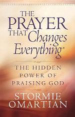 The Prayer That Changes Everything?