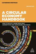 A Circular Economy Handbook