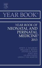 Year Book of Neonatal and Perinatal Medicine 2013  PDF