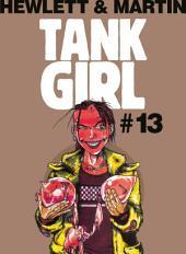 Classic Tank Girl #13