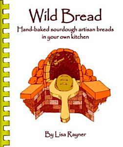 Wild Bread Book