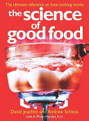 The Science of Good Food PDF