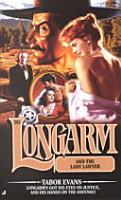 Longarm and the Lady Lawyer PDF