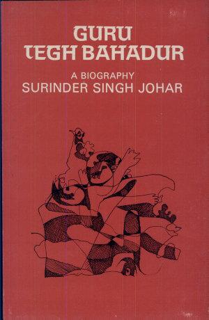 Guru Tegh Bahadur  A Bibliography