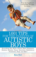 1 001 Tips for the Parents of Autistic Boys PDF