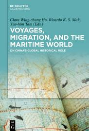 Voyages  Migration  And The Maritime World