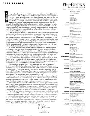 Fine Books   Collections PDF