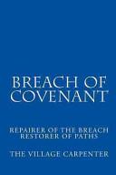 Breach of Covenant PDF