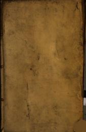Varii Historiæ Romanae Scriptores, partim Græci, partim Latini, in vnum velut corpus redacti, De rebus gestis ab Vrbe condita, vsque ad imperii Constantinopolin translati tempora: Volumes 1-2