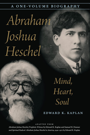 Abraham Joshua Heschel PDF