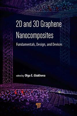 2D and 3D Graphene Nanocomposites
