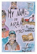 My Name Is Aram  Too PDF