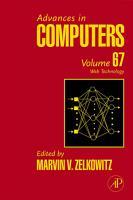 Advances in Computers PDF