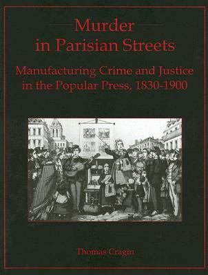 Murder in Parisian Streets