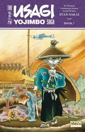 Usagi Yojimbo Saga: Volume 7